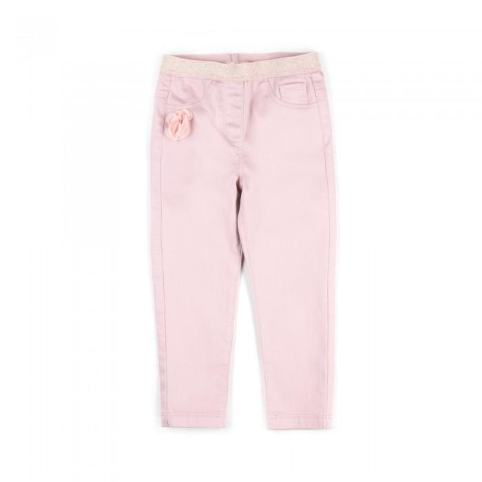 Детская одежда , Брюки, джинсы и штанишки Coccodrillo Брюки для девочки Tropical Fiesta арт: 516516 -  Брюки, джинсы и штанишки