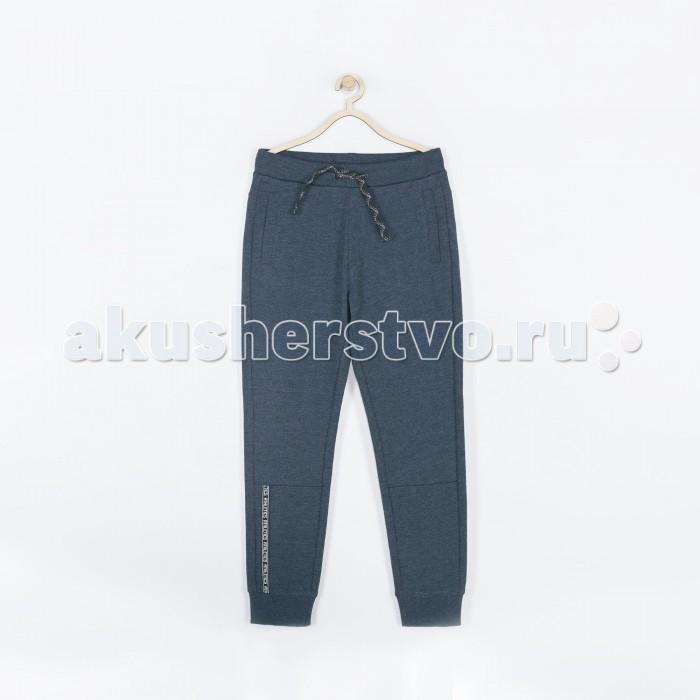 Брюки, джинсы и штанишки Coccodrillo Брюки для мальчика Basic boy Z1812010BAB брюки и капр