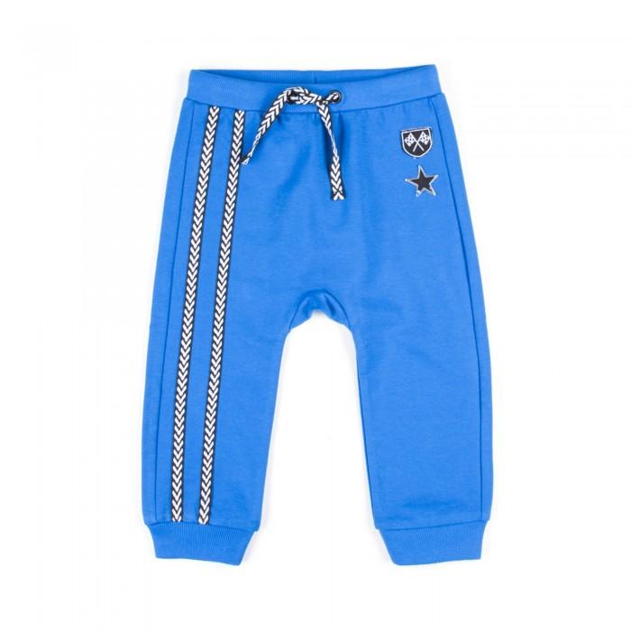 Брюки, джинсы и штанишки Coccodrillo Брюки для мальчика Bip Bip