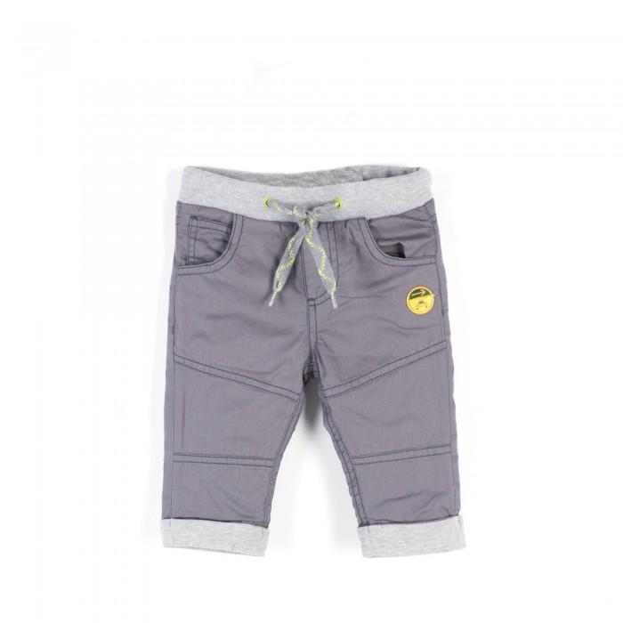 Брюки, джинсы и штанишки Coccodrillo Брюки для мальчика Cars
