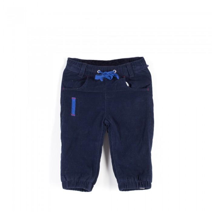 Детская одежда , Брюки, джинсы и штанишки Coccodrillo Брюки для мальчика Z17119602CAT Catronauta арт: 395139 -  Брюки, джинсы и штанишки