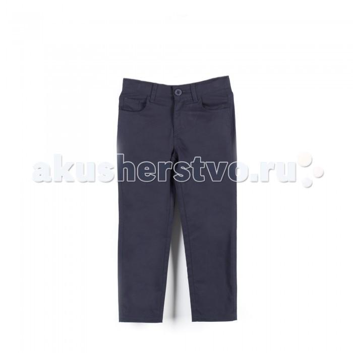 Брюки, джинсы и штанишки Coccodrillo Брюки для мальчика Elegant junior boy