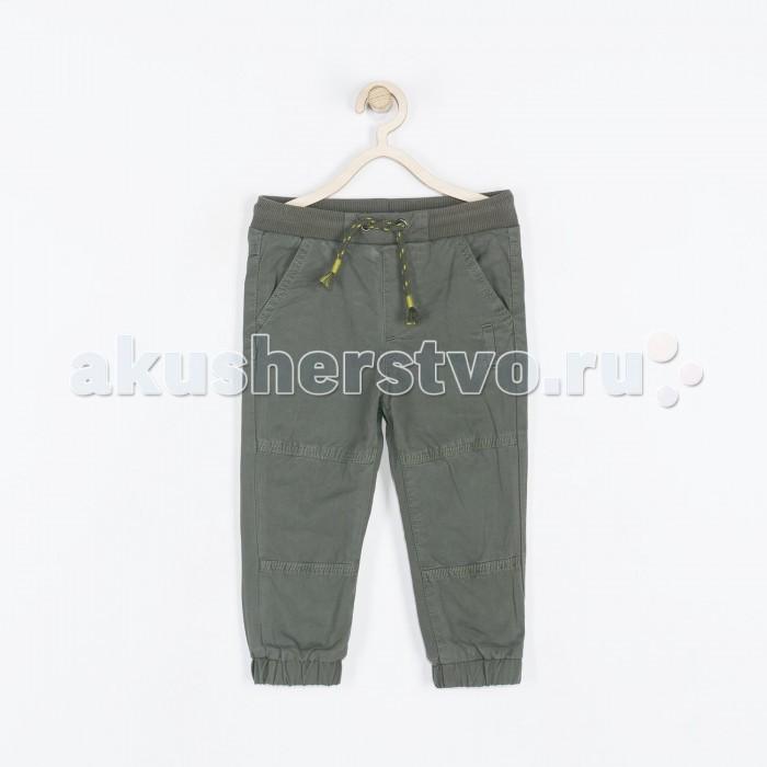 Брюки, джинсы и штанишки Coccodrillo Брюки для мальчика Forest брюки джинсы и штанишки coccodrillo брюки для девочки family forest