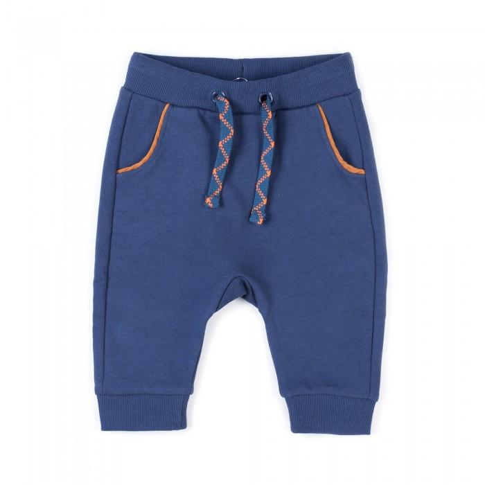 Брюки, джинсы и штанишки Coccodrillo Брюки для мальчика Fox брюки fox фокс цвет темный синий с карманами сзади для мальчика с 12 до 18 мес
