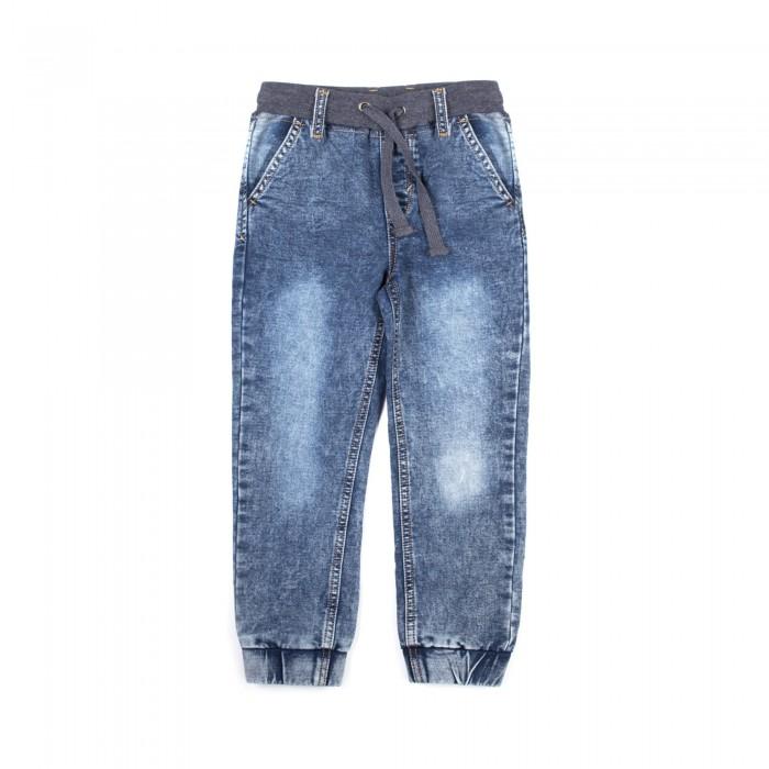 Детская одежда , Брюки, джинсы и штанишки Coccodrillo Брюки для мальчика J17120103CJB Collection jeans boy арт: 407129 -  Брюки, джинсы и штанишки