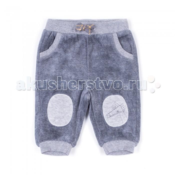 Брюки, джинсы и штанишки Coccodrillo Брюки для мальчика Knight