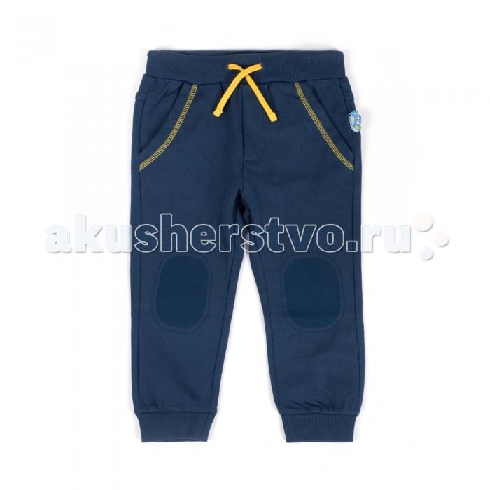 Брюки, джинсы и штанишки Coccodrillo Брюки для мальчика Run Z16120101RUN