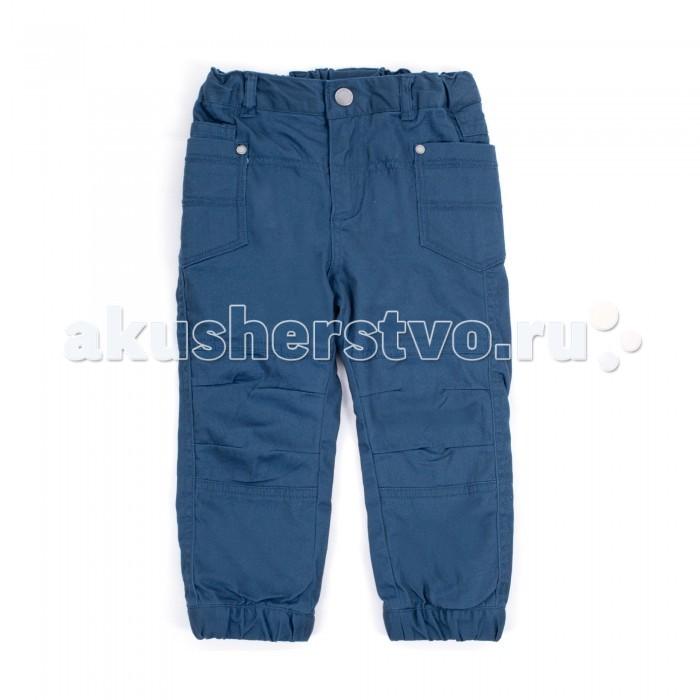 Брюки, джинсы и штанишки Coccodrillo Брюки для мальчика Run