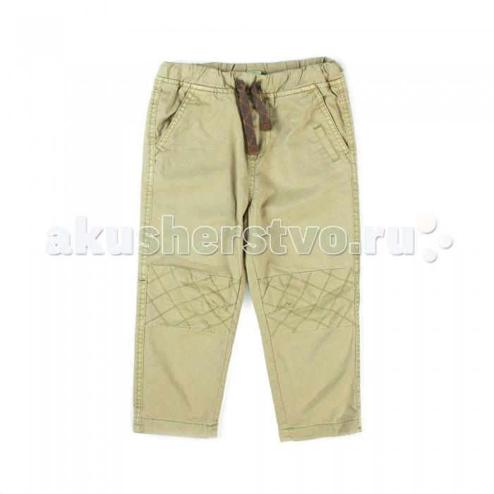 Брюки, джинсы и штанишки Coccodrillo Брюки для мальчика Scent