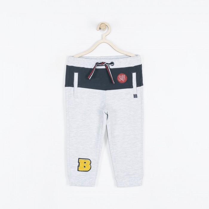 Брюки, джинсы и штанишки Coccodrillo Брюки для мальчика Super cool Z18120102SUP брюки джинсы и штанишки coccodrillo леггинсы для девочки mouse j17122602mou 009