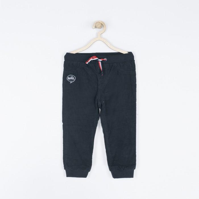 Брюки, джинсы и штанишки Coccodrillo Брюки для мальчика Super cool брюки джинсы и штанишки s'cool брюки для девочки hip hop 174059