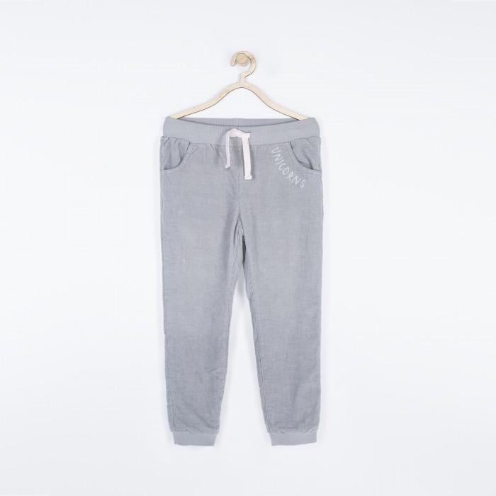 Брюки, джинсы и штанишки Coccodrillo Брюки для девочки Unicorn брюки джинсы и штанишки coccodrillo брюки для девочки horses