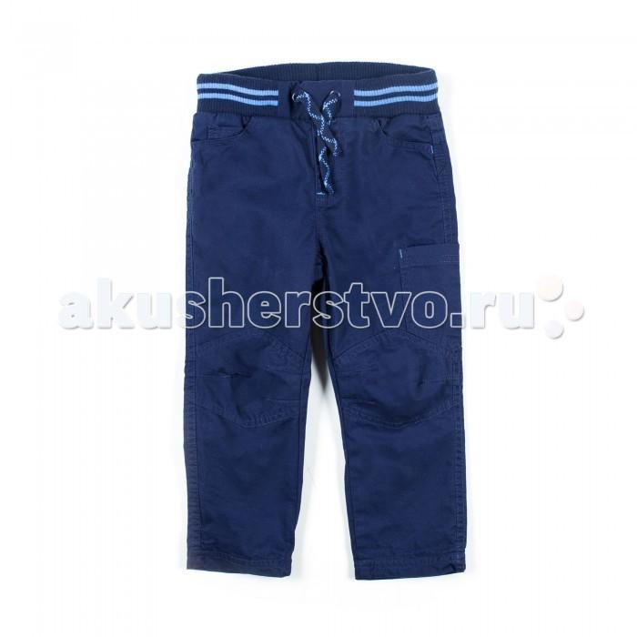 Брюки, джинсы и штанишки Coccodrillo Брюки для мальчика Z17119601TRU Truck