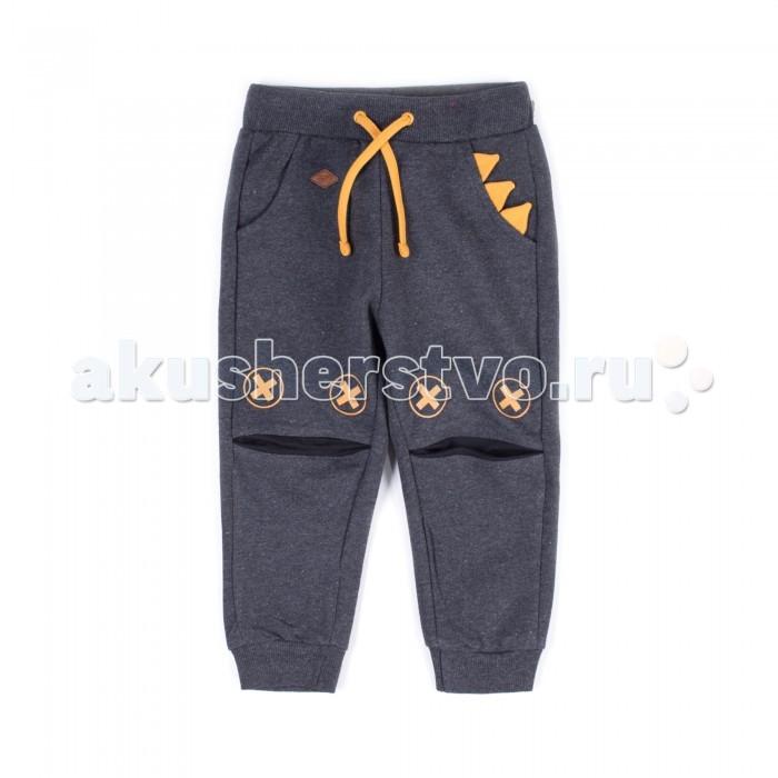 Детская одежда , Брюки, джинсы и штанишки Coccodrillo Брюки для мальчика Z17120102BOO Boo арт: 396924 -  Брюки, джинсы и штанишки