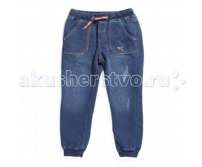 Детская одежда , Брюки, джинсы и штанишки Coccodrillo Брюки для мальчика Z17120601BOA Board king арт: 406119 -  Брюки, джинсы и штанишки