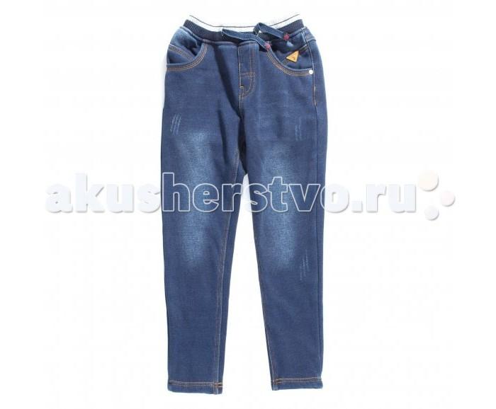 Детская одежда , Брюки, джинсы и штанишки Coccodrillo Брюки для мальчика Z17120601TIM Time to move on арт: 406139 -  Брюки, джинсы и штанишки