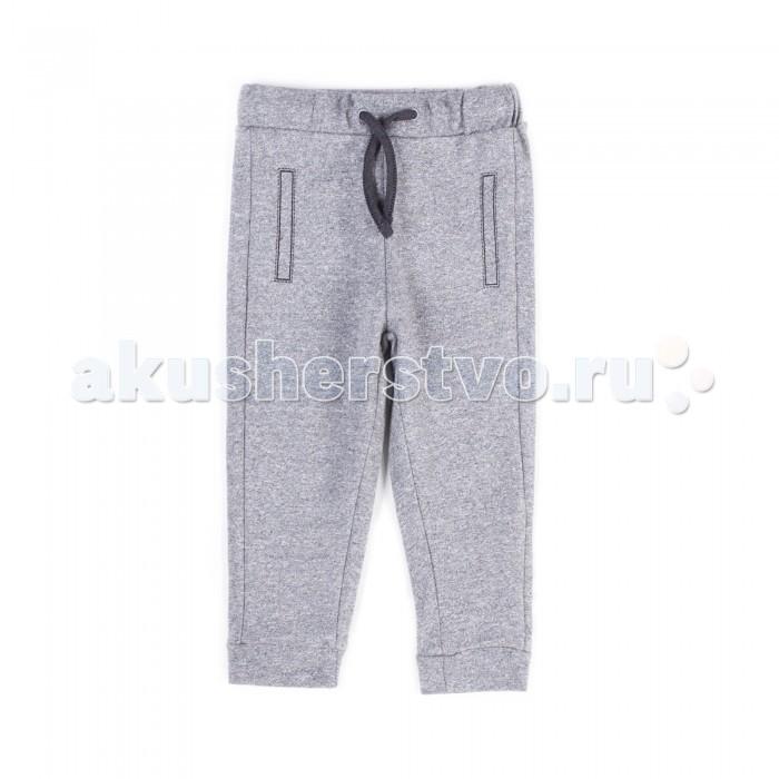 Детская одежда , Брюки, джинсы и штанишки Coccodrillo Брюки для мальчика Z17122701BOO Boo арт: 398929 -  Брюки, джинсы и штанишки