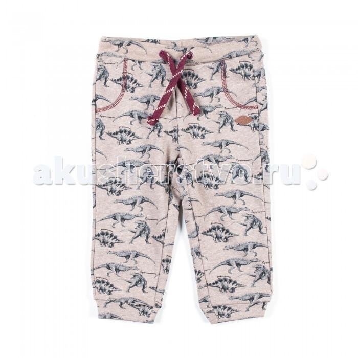 Детская одежда , Брюки, джинсы и штанишки Coccodrillo Брюки для мальчика Z17122799STE Stegosaurus арт: 398754 -  Брюки, джинсы и штанишки