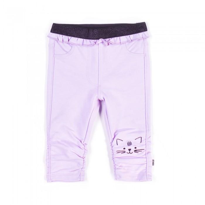 Брюки, джинсы и штанишки Coccodrillo Брюки Meow W18120103MEO брюки джинсы и штанишки coccodrillo леггинсы для девочки mouse j17122602mou 009