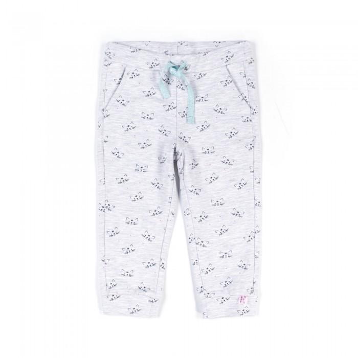 Брюки, джинсы и штанишки Coccodrillo Брюки Meow брюки джинсы и штанишки coccodrillo брюки для девочки horses