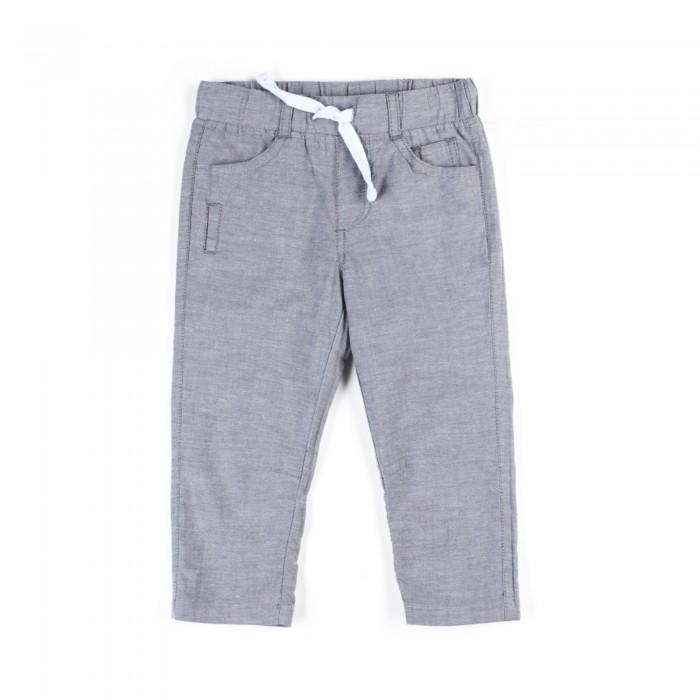 Брюки, джинсы и штанишки Coccodrillo Брюки однотонные для мальчика Aircrew, Брюки, джинсы и штанишки - артикул:505501