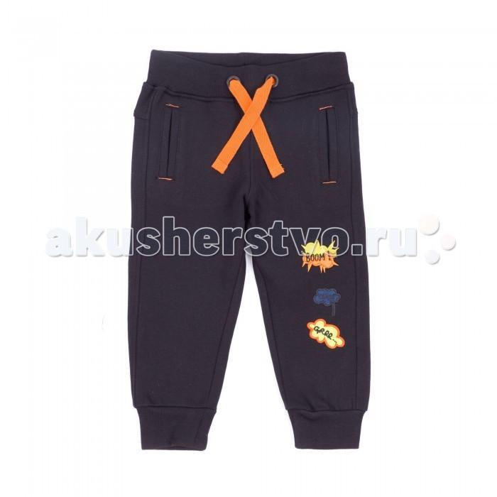 Брюки, джинсы и штанишки Coccodrillo Брюки спортивные Crash спортивные брюки puledro kids спортивные брюки