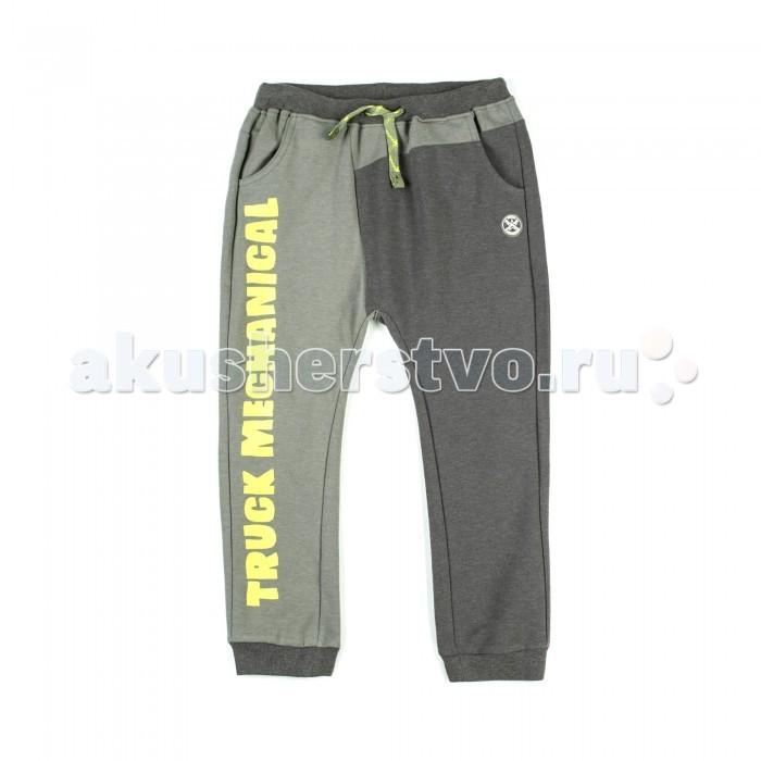 Детская одежда , Брюки, джинсы и штанишки Coccodrillo Брюки спортивные для мальчика Car арт: 506426 -  Брюки, джинсы и штанишки