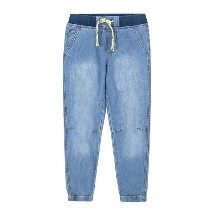 Купить Брюки, джинсы и штанишки, Coccodrillo Джинсы для мальчика Be Brave W19119101BEB