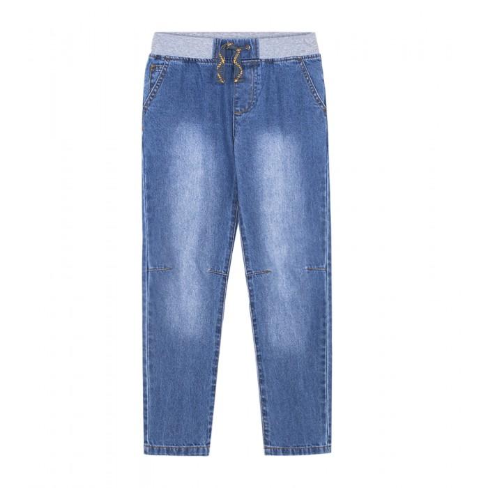 Купить Брюки, джинсы и штанишки, Coccodrillo Джинсы для мальчика Free and Wild W19119101FRE