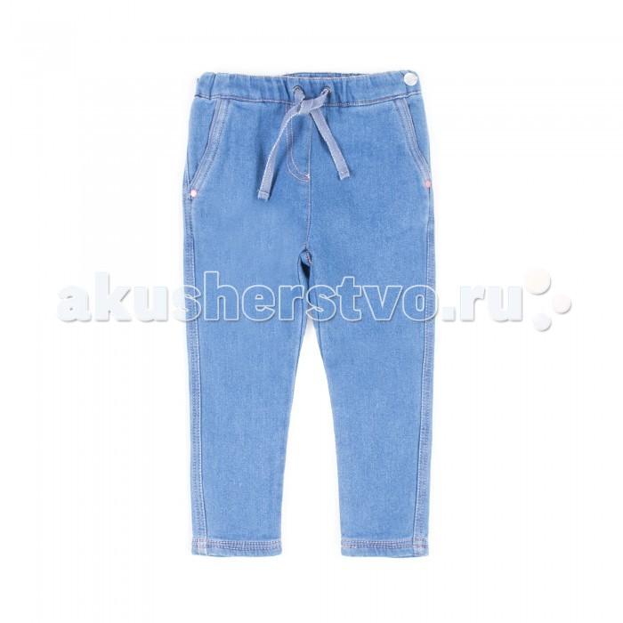Брюки, джинсы и штанишки Coccodrillo Джинсы Forest Heart джинсы