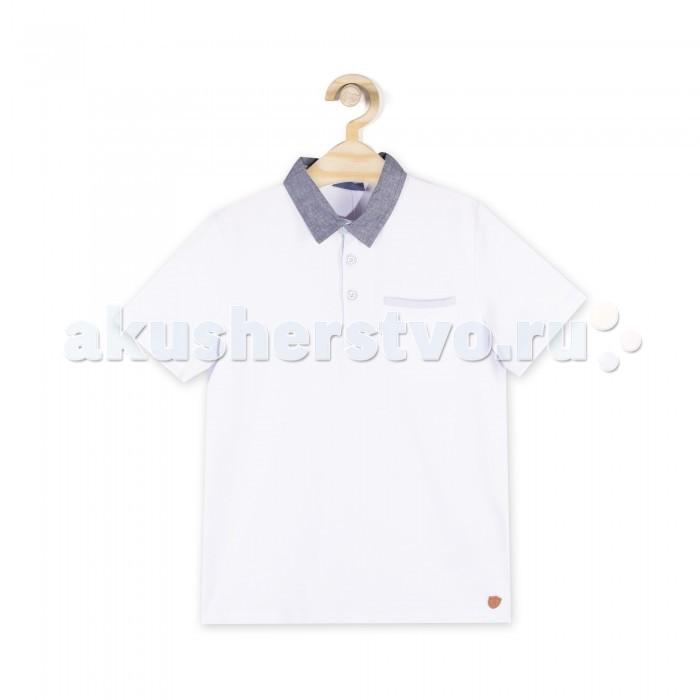 Детская одежда , Футболки и топы Coccodrillo Футболка Back to School Boy арт: 517676 -  Футболки и топы