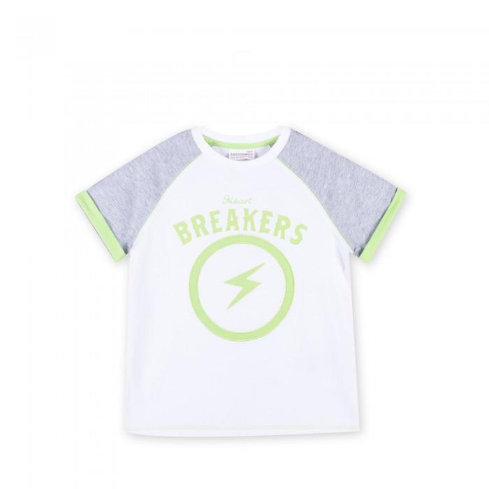 Футболки и топы Coccodrillo Футболка Breakers топы и футболки