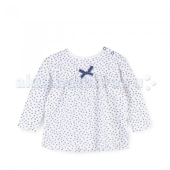 Детская одежда , Футболки и топы Coccodrillo Футболка для девочки Princess J17143102PRI-003 арт: 409674 -  Футболки и топы