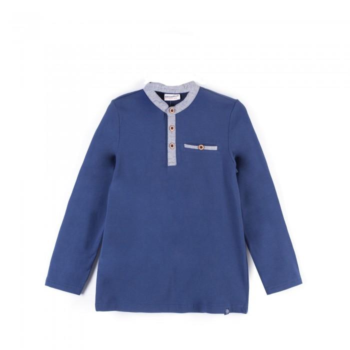 Детская одежда , Футболки и топы Coccodrillo Футболка для мальчика Basic Boy J17143106BAB-015 арт: 412694 -  Футболки и топы