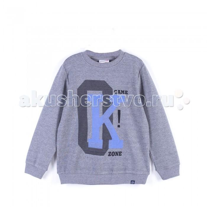 Детская одежда , Футболки и топы Coccodrillo Футболка для мальчика Basic Boy J17143111BAB-019 арт: 412739 -  Футболки и топы
