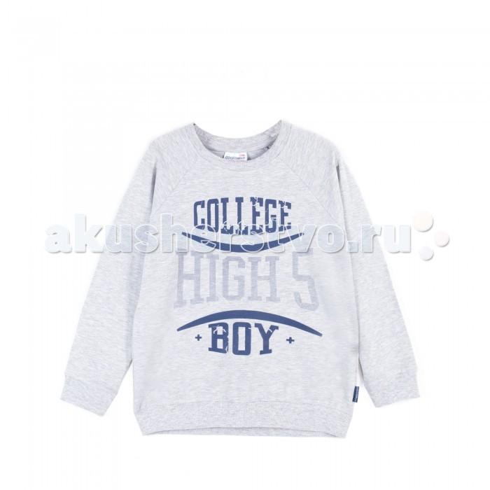 Детская одежда , Футболки и топы Coccodrillo Футболка для мальчика High 5 J17143103HIG-019 арт: 410159 -  Футболки и топы