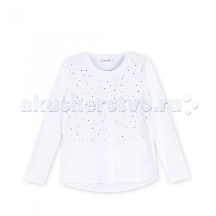 Детская одежда , Водолазки и лонгсливы Coccodrillo Футболка с длинным рукавом Stay Cool арт: 467326 -  Водолазки и лонгсливы