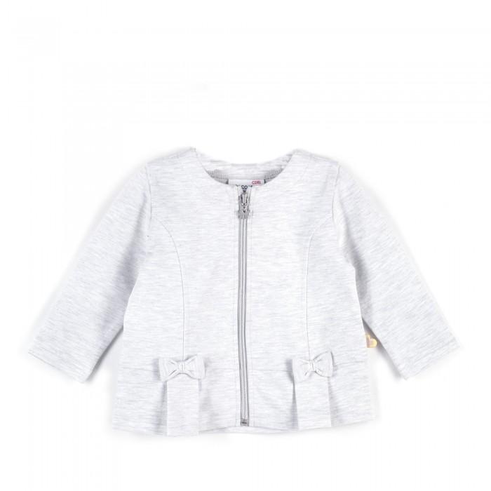 Детская одежда , Пиджаки, жакеты, жилетки Coccodrillo Кардиган Be Sweet арт: 462136 -  Пиджаки, жакеты, жилетки