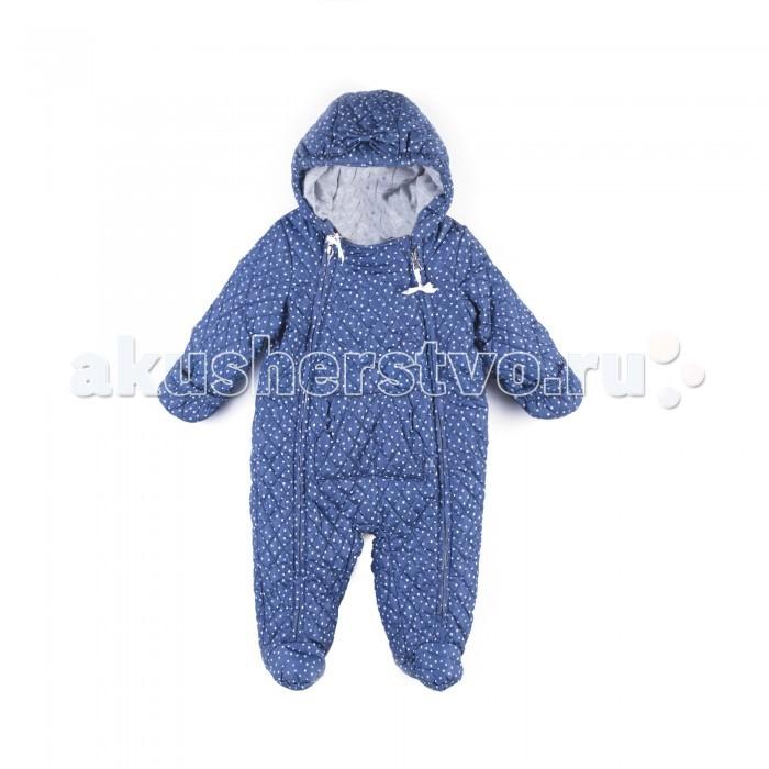 Детская одежда , Утепленные комбинезоны и комплекты Coccodrillo Комбинезон для девочки Princess арт: 398034 -  Утепленные комбинезоны и комплекты