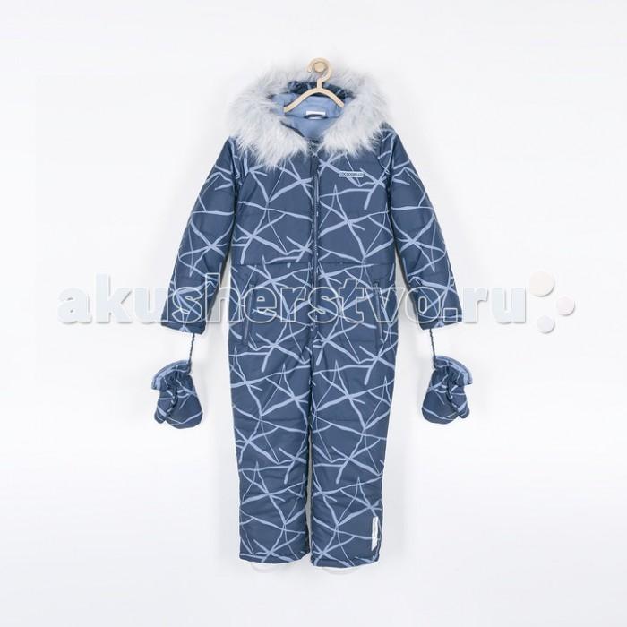 Купить Зимние комбинезоны и комплекты, Coccodrillo Комбинезон для мальчика Winter time Z18156212WIN-015