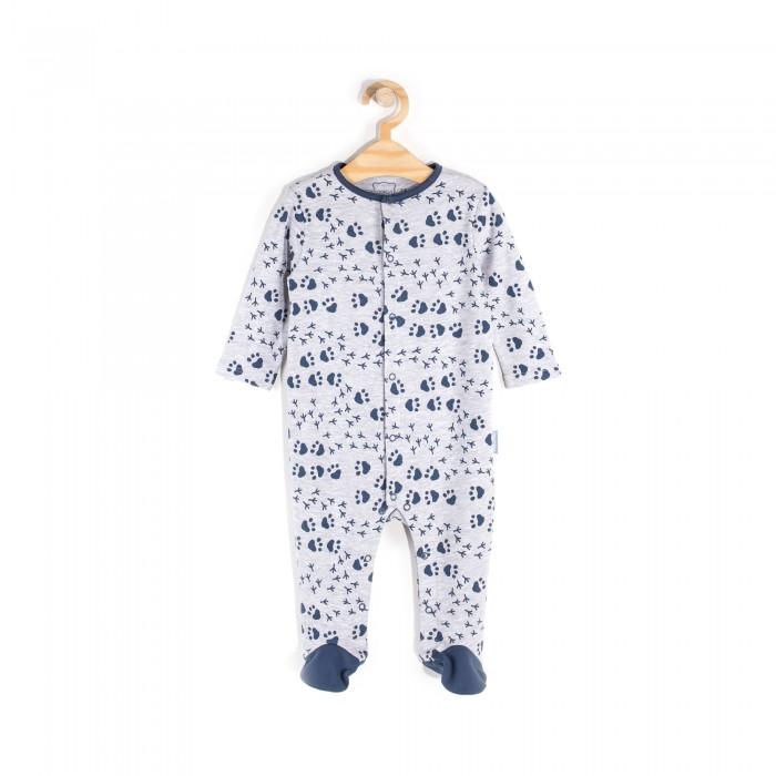 Детская одежда , Комбинезоны и полукомбинезоны Coccodrillo Комбинезон Doggy Dog W18404101DOG арт: 543321 -  Комбинезоны и полукомбинезоны