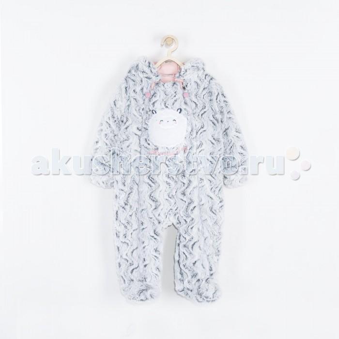 Демисезонные комбинезоны и комплекты Coccodrillo Комбинезон Mummy sheep, Демисезонные комбинезоны и комплекты - артикул:584941