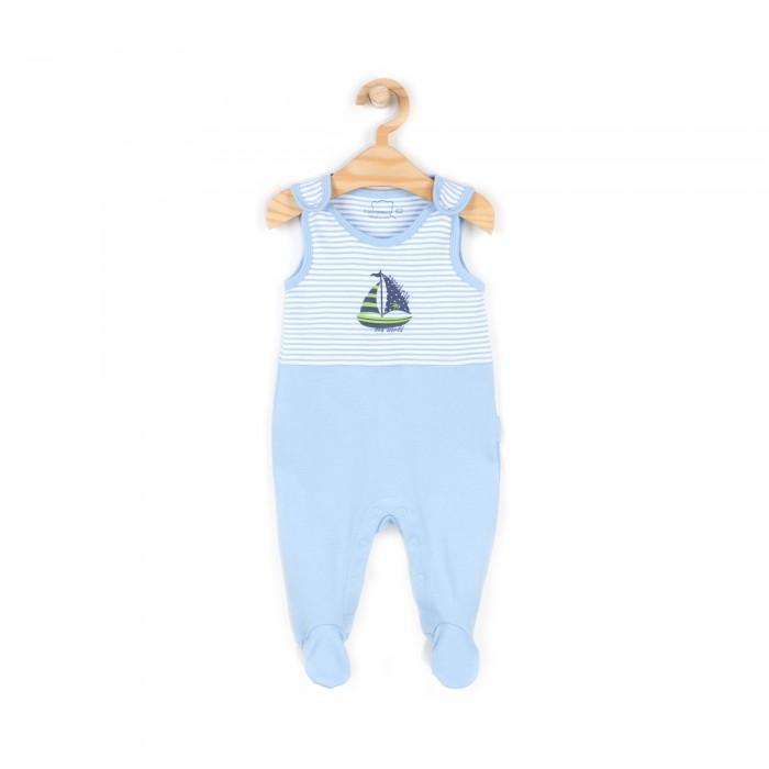 Детская одежда , Комбинезоны и полукомбинезоны Coccodrillo Комбинезон Sea World арт: 548266 -  Комбинезоны и полукомбинезоны