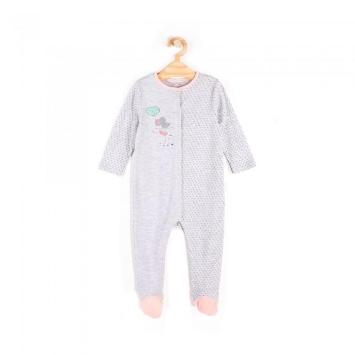 Детская одежда , Комбинезоны и полукомбинезоны Coccodrillo Комбинезон Sweet Mouse арт: 547536 -  Комбинезоны и полукомбинезоны