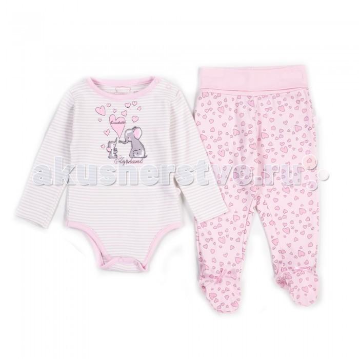 Детская одежда , Комплекты детской одежды Coccodrillo Комплект Set Underwear W18417101SET арт: 547621 -  Комплекты детской одежды