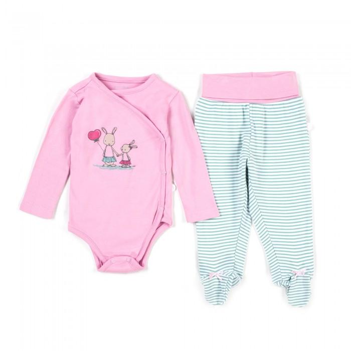 Детская одежда , Комплекты детской одежды Coccodrillo Комплект Set Underwear W18417102SET арт: 547661 -  Комплекты детской одежды