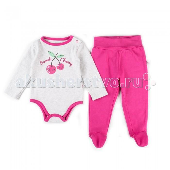 Детская одежда , Комплекты детской одежды Coccodrillo Комплект Set Underwear W18417104SET арт: 547671 -  Комплекты детской одежды