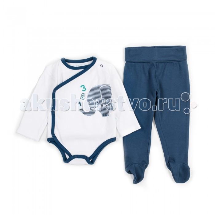 Детская одежда , Комплекты детской одежды Coccodrillo Комплект Set Underwear W18417113SET арт: 547726 -  Комплекты детской одежды
