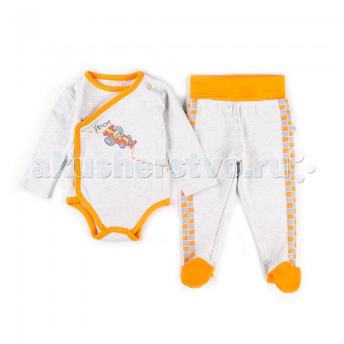 Детская одежда , Комплекты детской одежды Coccodrillo Комплект Set Underwear W18417114SET арт: 547746 -  Комплекты детской одежды