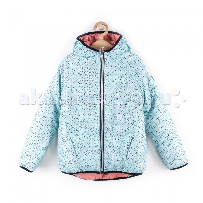 Куртки, пальто, пуховики Coccodrillo Куртка для девочки Catton Candy